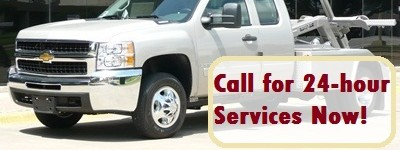 Simi Valley Towing